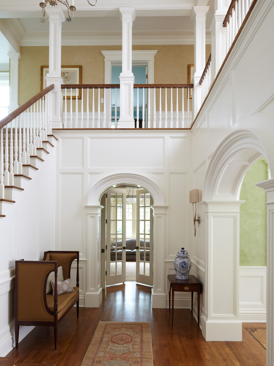 New Canaan Private Residence