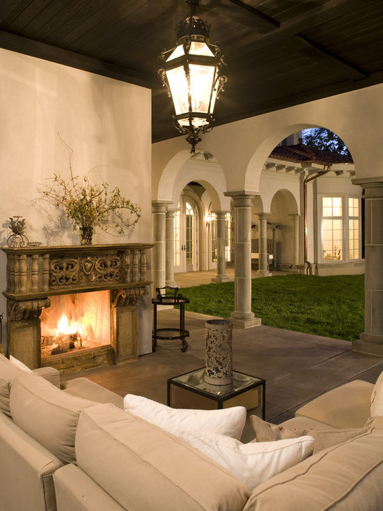 Outdoor Loggia