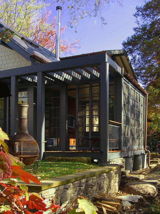 Craftsman Teahouse