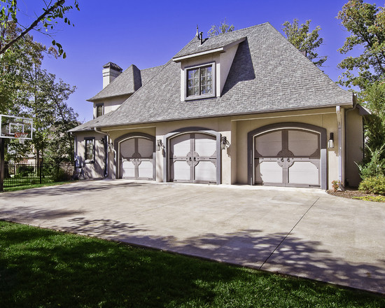 Celtic Custom Garage Doors